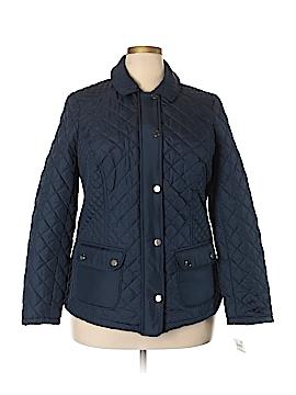 Charter Club Coat Size 1X (Plus)