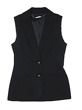 Trina Turk Tuxedo Vest Size 2