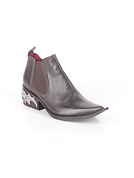 Giuseppe Zanotti Ankle Boots Size 36 (EU)