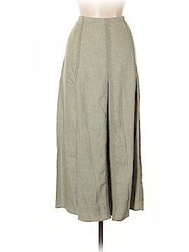 J.jill Casual Skirt Size M (Tall)