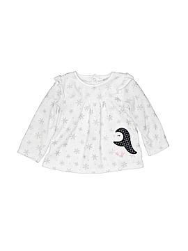 The Children's Place Fleece Jacket Size 18 mo