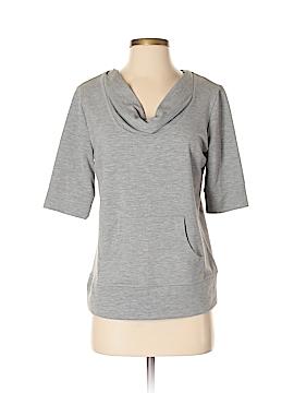 New York & Company Sweatshirt Size S