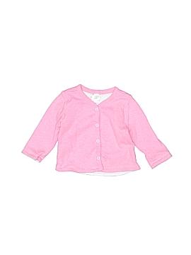 Petit Lem Cardigan Size 9 mo