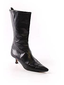 Manolo Blahnik Ankle Boots Size 36 (EU)