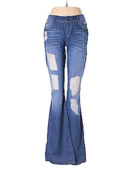 Rewash Jeans Size 7-8