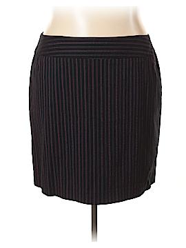 Lane Bryant Casual Skirt Size 20 Plus (4) (Plus)