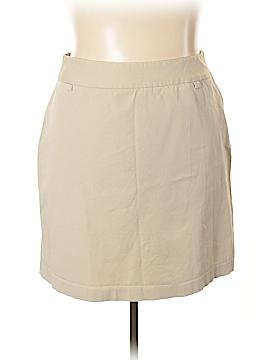 Merona Casual Skirt Size 22 (Plus)