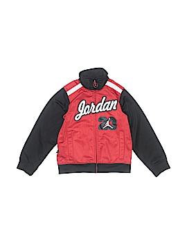 Jordan Track Jacket Size 5