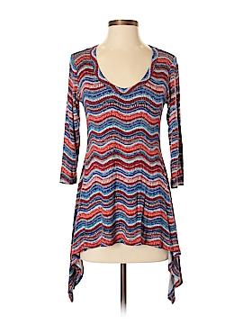 Karen Kane 3/4 Sleeve Top Size S
