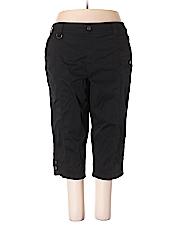 Style&Co Women Khakis Size 24 (Plus)