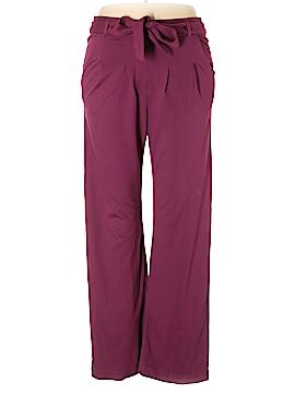 Melissa McCarthy Seven7 Casual Pants Size 0X (Plus)