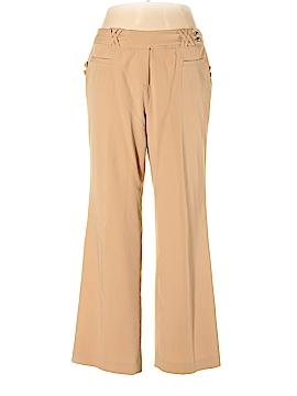 Essentials Dress Pants Size 14