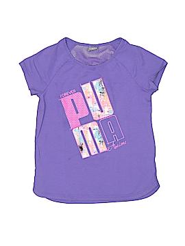 Puma Active T-Shirt Size 6X