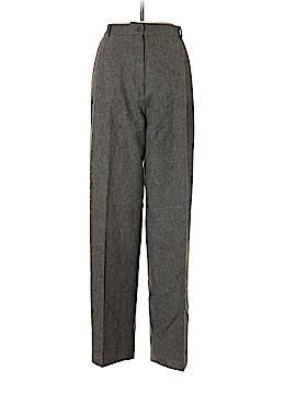 Sag Harbor Wool Pants Size M