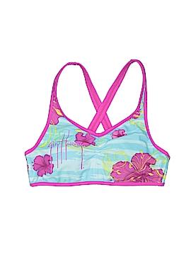 Guy Harvey Swimsuit Top Size M