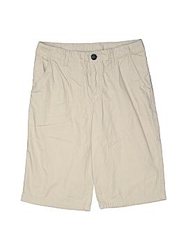 H&M Khaki Shorts Size 11 - 12