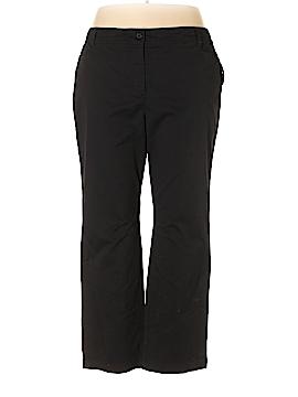 Karen Scott Casual Pants Size 20 (Plus)