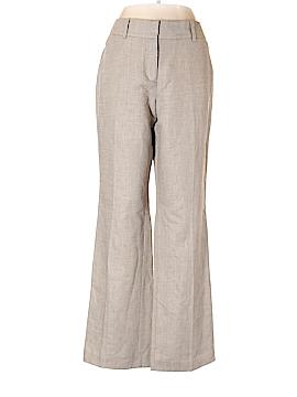 Ann Taylor Factory Linen Pants Size 10