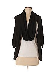 Bordeaux Women Cardigan Size XS