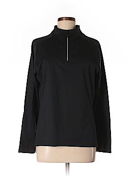 Greg Norman Track Jacket Size M