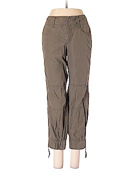 Daisy Fuentes Khakis Size 6