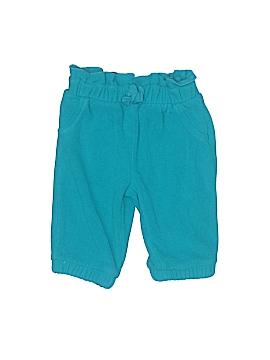Circo Fleece Pants Size 3 mo