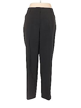 Apt. 9 Dress Pants Size 16 (Plus)