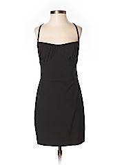 Black Halo Women Cocktail Dress Size 2