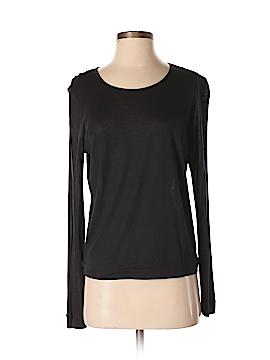 By Malene Birger Long Sleeve Top Size S