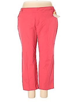 Charter Club Dress Pants Size 22W (Plus)