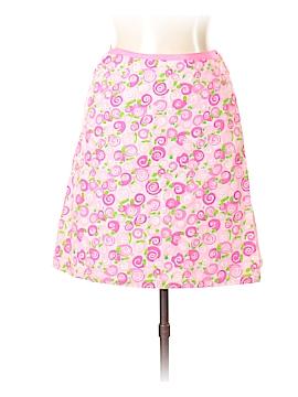 Lil Denim Skirt Size 6