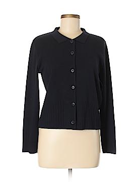Rodier Wool Cardigan Size 40 (FR)