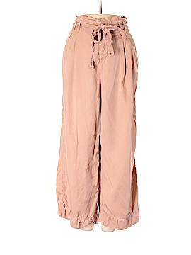 Zara Basic Casual Pants Size 9