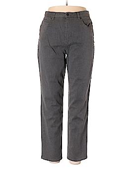 Jones Jeans Jeans Size 16