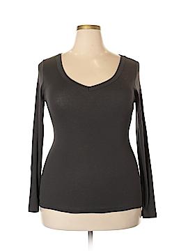VS Tee Shop Long Sleeve T-Shirt Size XL