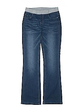 Justice Jeans Size 14 (Slim)