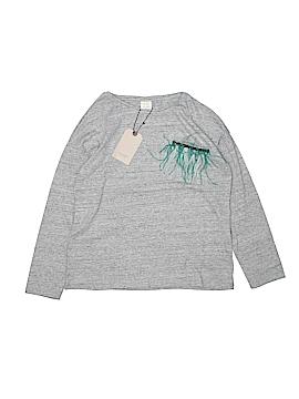 Zara Long Sleeve T-Shirt Size 12
