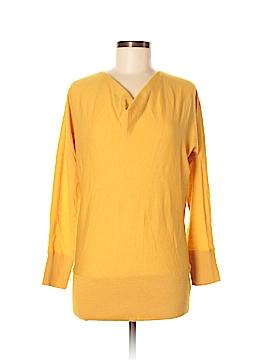 Talbott Wool Pullover Sweater Size M