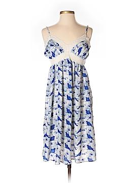 Fleurette Casual Dress Size M