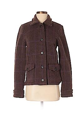 Lauren by Ralph Lauren Wool Blazer Size S