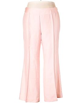 Lauren by Ralph Lauren Silk Pants Size 20 (Plus)