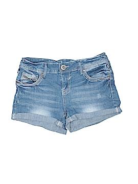 Amethyst Jeans Denim Shorts Size 5