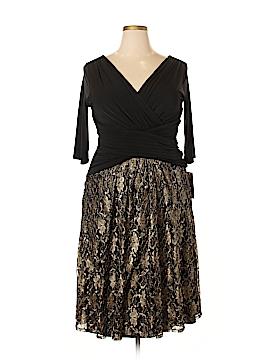 Sangria Cocktail Dress Size 16