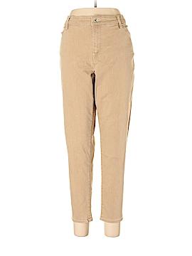 Lauren by Ralph Lauren Jeans Size 18 (Plus)