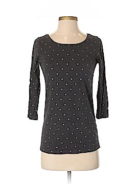 Hi-Line 3/4 Sleeve T-Shirt Size XXS