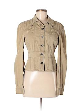 DKNY Jeans Jacket Size 7