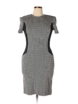 Adrienne Vittadini Casual Dress Size 10