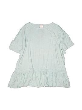 Zara Short Sleeve Top Size 14