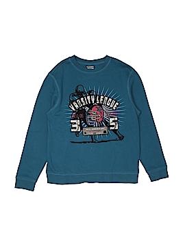 Joe Boxer Sweatshirt Size 10 - 12