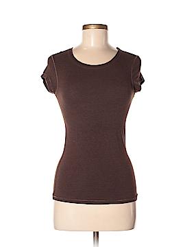 Alo Short Sleeve T-Shirt Size XS